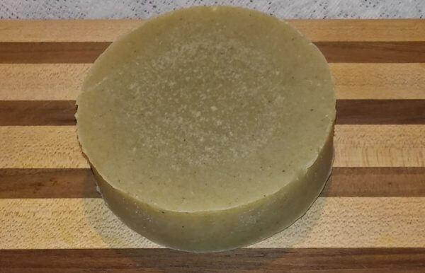 Shampoo and body bar - Horsetail and castor oil