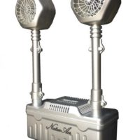 Naturair Twin Air Ionizer