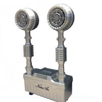 Naturair Twin Air Pro