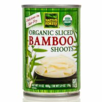 Bamboo Shoots Organic