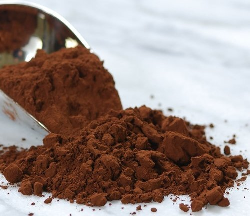 Cocoa Powder Organic and Fair Trade Certified