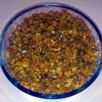 chamomile organic